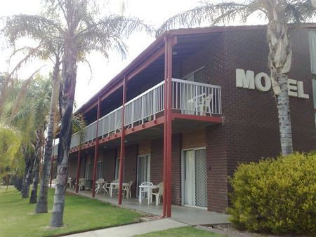 Barmera Hotel Motel - Accommodation Batemans Bay