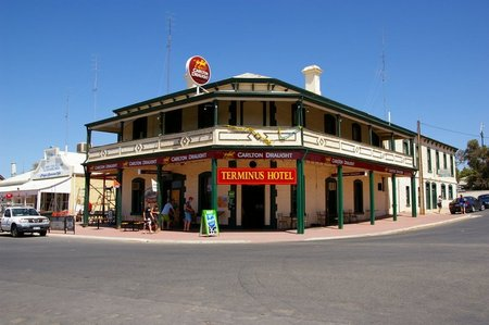 Terminus Hotel Motel - Accommodation Batemans Bay