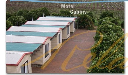 Kirriemuir Motel And Cabins - Accommodation Batemans Bay