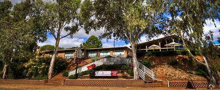 Mannum Motel - Accommodation Batemans Bay
