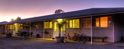 Merna Mora Holiday Units - Accommodation Batemans Bay