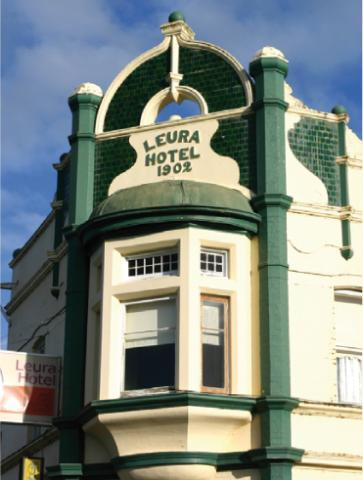 Leura Hotel - Accommodation Batemans Bay