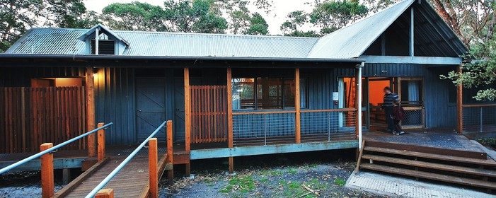 Cape Conran Coastal Park - Accommodation Batemans Bay