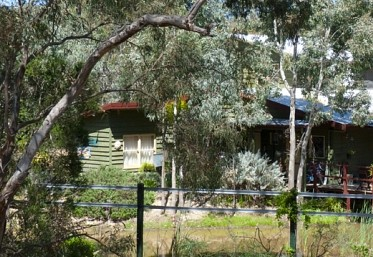 Emu Holiday Park - Accommodation Batemans Bay