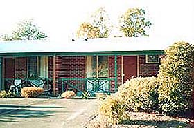 Collie Forest Motel - Accommodation Batemans Bay
