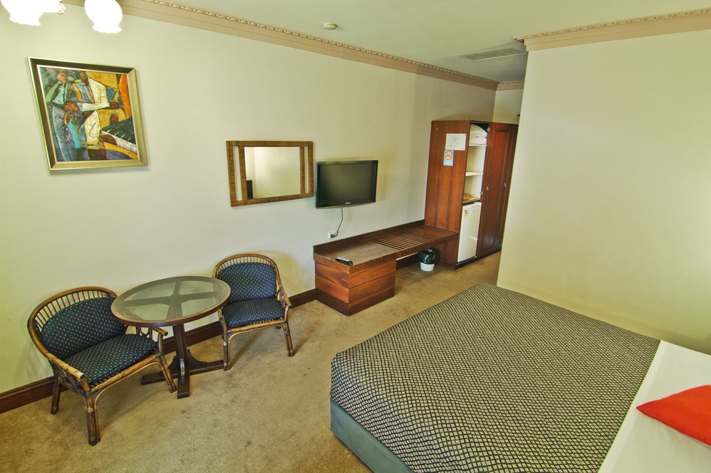 Heritage Country Motel - Accommodation Batemans Bay