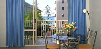 Surf Dance Holiday Units - Accommodation Batemans Bay