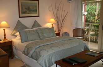 Noosa Valley Manor - Bed And Breakfast - Accommodation Batemans Bay