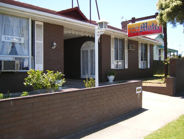 Colonial Lodge Motel - Accommodation Batemans Bay