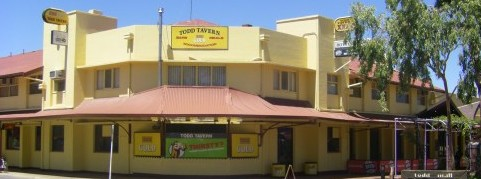 Todd Tavern - Accommodation Batemans Bay