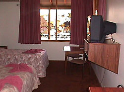 Desert Oaks Resort - Accommodation Batemans Bay