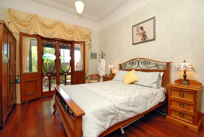 Above Bored Bed and Breakfast - Accommodation Batemans Bay