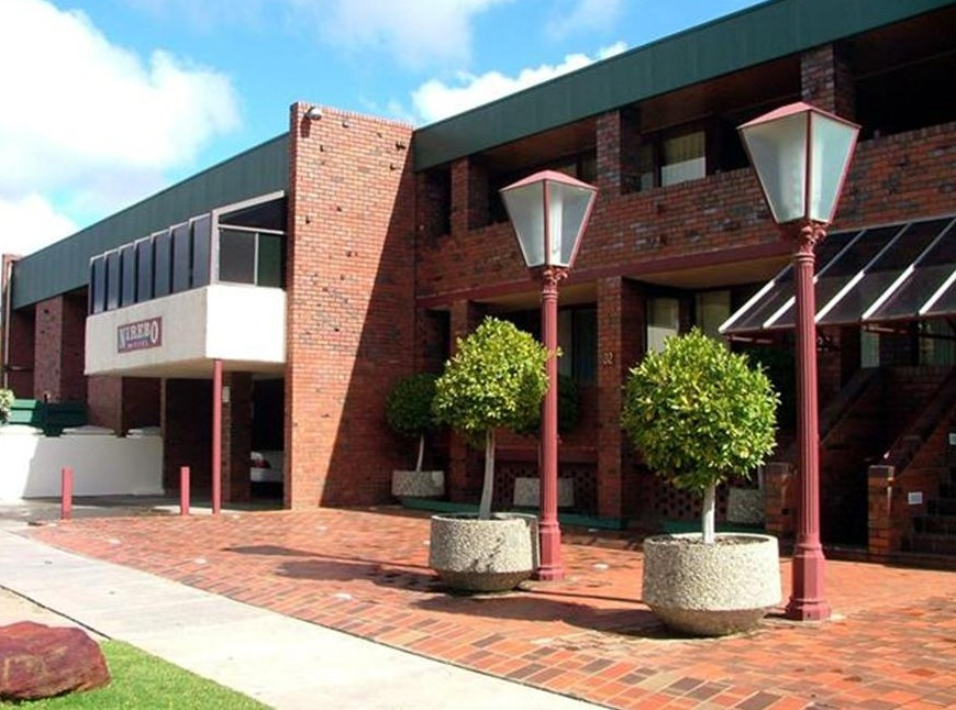 Nirebo Motel - Accommodation Batemans Bay