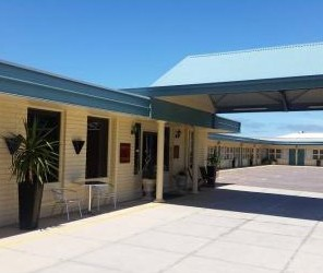 Ceduna East West Motel