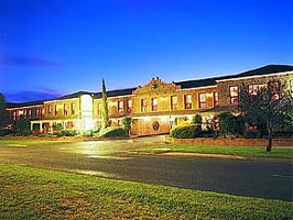 Mercure Port of Echuca - Accommodation Batemans Bay
