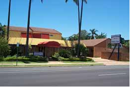Sugar Country Motor Inn - Accommodation Batemans Bay