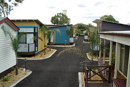 Injune Motel - Accommodation Batemans Bay