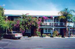 Mineral Sands Motel - Accommodation Batemans Bay