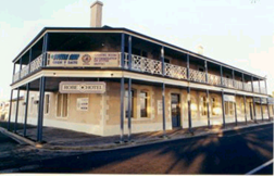 Robe Hotel - Accommodation Batemans Bay