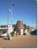 Andamooka Dukes Bottlehouse Motel - Accommodation Batemans Bay