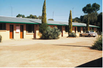 Outback Chapmanton Motor Inn - Accommodation Batemans Bay