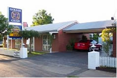 Jolly Swagman Motor Inn - Accommodation Batemans Bay