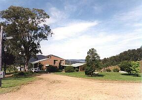 Valley View Homestead B And B - Accommodation Batemans Bay