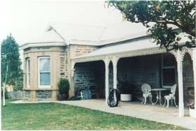 Wroxton Grange - Accommodation Batemans Bay