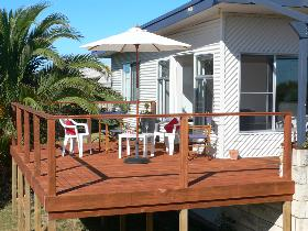 Beachport Escape - Accommodation Batemans Bay