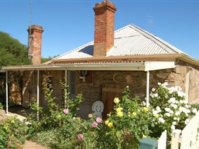 Blyth Cottage - Accommodation Batemans Bay