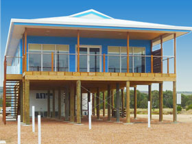 Lincoln View Holiday Home - Accommodation Batemans Bay