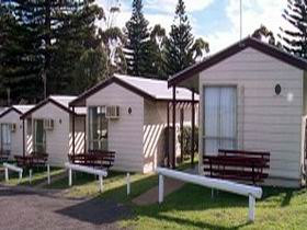 Victor Harbor Beachfront Holiday Park - Accommodation Batemans Bay