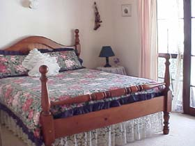 Kurianda Cottage - Accommodation Batemans Bay