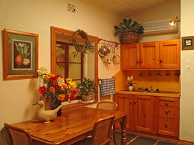 Citrus Cottage - Accommodation Batemans Bay