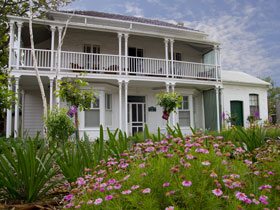 Willunga House - Accommodation Batemans Bay