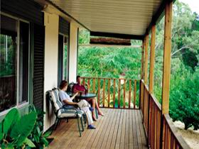Taralee Orchards - Accommodation Batemans Bay
