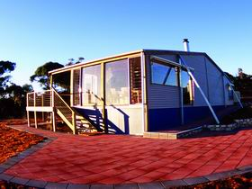 Wilderness Valley Studio Accommodation - Accommodation Batemans Bay