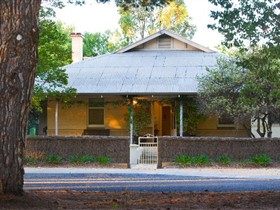 Mill Cottage Loxton - Accommodation Batemans Bay