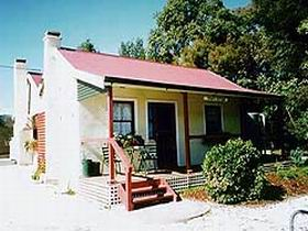 Trinity Cottage - Accommodation Batemans Bay