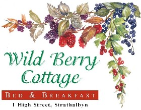 Wild Berry Cottage - Accommodation Batemans Bay