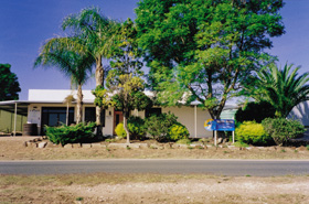 Salters Station - Accommodation Batemans Bay