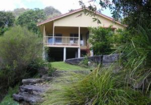 Toolond Plantation Guesthouse - Accommodation Batemans Bay