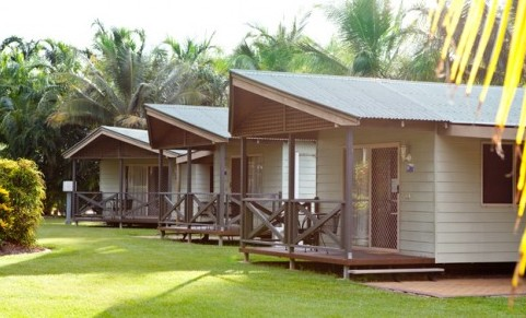 Darwin FreeSpirit Resort - Accommodation Batemans Bay