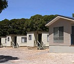 Marion Bay Caravan Park - Accommodation Batemans Bay