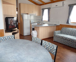 Victor Harbor Holiday and Cabin Park - Accommodation Batemans Bay