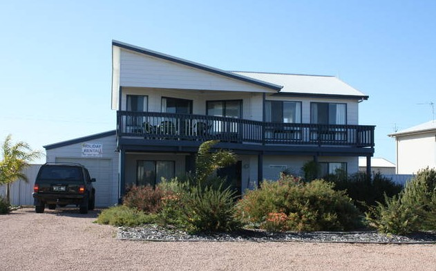 The Harbour View at North Shores Wallaroo - Accommodation Batemans Bay