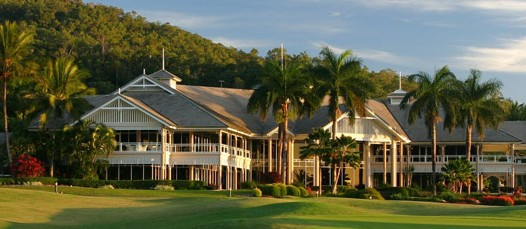 Paradise Palms Resort  Country Club - Accommodation Batemans Bay