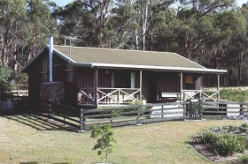 Duffys Self Contained Accommodation - Accommodation Batemans Bay
