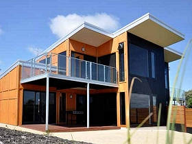 The Dunes Low Head - Accommodation Batemans Bay
