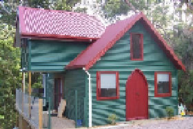 Cape Cottage - Sisters Beach Accommodation - Accommodation Batemans Bay